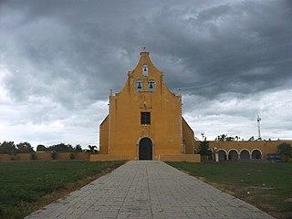 Cacalchén Municipality Municipality in Yucatán, Mexico