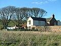 Caiplie farm house - geograph.org.uk - 157771.jpg