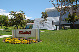 San Luis Obispo, California - Cal Poly Performing Arts Center