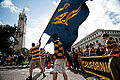 Cal Flag Carriers - University of California Berkeley - Michael Pihulic.jpg