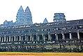Cambodia-2305 - North Colonnade (3575458241).jpg