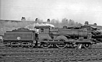 Cambridge Locomotive Depo an old Great Eastern 4-4-0 geograph-2321769-by-Ben-Brooksbank.jpg