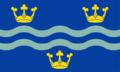Cambridgeshire Flag.png
