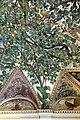 Camillo mantovano, volta della sala a fogliami di palazzo grimani, 1560-65 ca. 09 limone.jpg