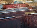 Canadian Pacific Rail Yard and Trains, Thunder Bay, Ontario (22671669140).jpg