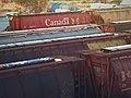 Canadian Pacific Rail Yard and Trains, Thunder Bay, Ontario (22671669140).jpg