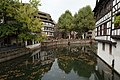 Canal @ Petite France @ Strasbourg (45468653072).jpg