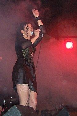 Pagan Rock Wikipedia