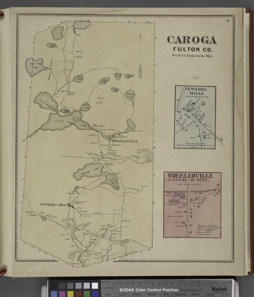 File:Caoga Fulton Co. (Township); Newkirks Mills (Village); Wheelerville (Village) NYPL1584235.tiff