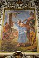 Capella de sant Pere de la catedral de València, quadre amb escena de la vida de sant Pere.JPG