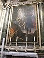 Cappella Tornaquinci, pala di jacopo vignali.JPG