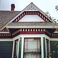 Captain Calvin and Pamela Case House Bay window.JPG