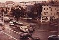 Car accident, San Francisco, California, 1982 (9636292376).jpg