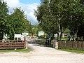 Caravan park, Fellbeck - geograph.org.uk - 977349.jpg