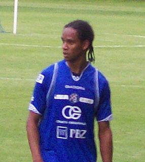 Carlos (footballer, born 1985) Brazilian-Croatian footballer