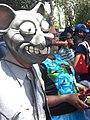 Carnaval de Azcapotzalco, Ciudad de México - Marzo 2020 XVI.jpg