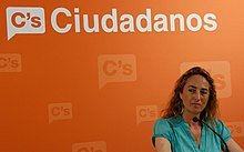 Ciudadanos España Wikipedia La Enciclopedia Libre