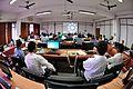 Carolyn Royston - Digital Engagement of Museums - National Workshop - NCSM - Kolkata 2014-09-22 7160.JPG