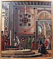 Carpaccio, storie di s.orsola 02, Commiato degli ambasciatori, 1495 circa 01.JPG