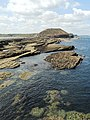 Carr Nase from Filey Brigg - geograph.org.uk - 2445010.jpg