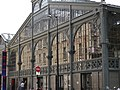 Carreau du temple, Paris 8 June 2016.jpg