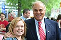 Carrie and Governor Rendell (169339258).jpg