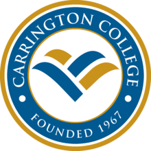 Carrington College Seal.png