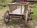 Cart in Denmark 2006.jpg