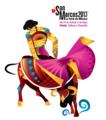 Cartel Feria Nacional de San Marcos 2013.png
