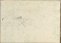 Carved Panel and Border Ornament (recto); Sketches of Leaves (verso) (Smaller Italian Sketchbook, leaf 21) MET DP269430.jpg