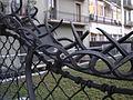 Casa Batlló Fence 2010.JPG