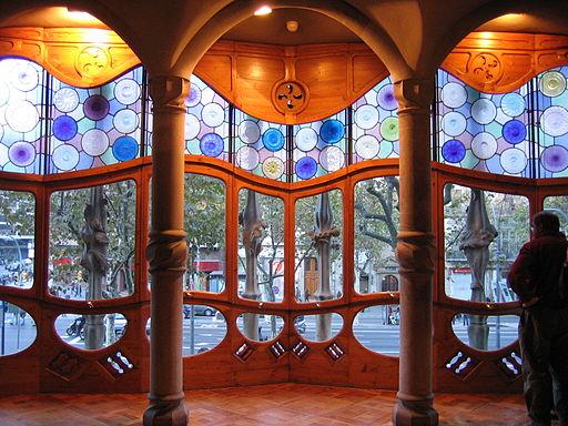 Casa Batllo PisPrincipal Interior