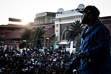 Cassper Nyovest Back to the City 2014.jpg