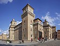 Castello Estense * Ferrara.jpg