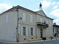 Castets-en-Dorthe Mairie.jpg