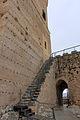 Castillo de Villena puerta alcazaba.JPG