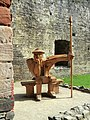 Castle Sentry at Conwy Castle - panoramio.jpg