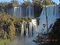 Cataratas del Iguazú lado Argentino.jpg