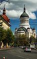 Catedrala Arhiepiscopiei ortodoxe Cluj Napoca.jpg