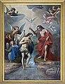 Cathédrale Notre-Dame-de-l'Assomption de Montauban - Baptême du Christ - D'après Pierre Mignard - PM82000422.jpg