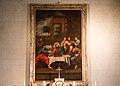 Cathédrale Notre-Dame et Saint Castor de Nîmes-Les disciples d'Emmaüs-20150608.jpg
