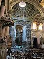 Cathédrale Saint-Pierre de Rennes - Travaux de restauration 2013.JPG