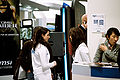 CeBIT 2009 MSI people.jpg