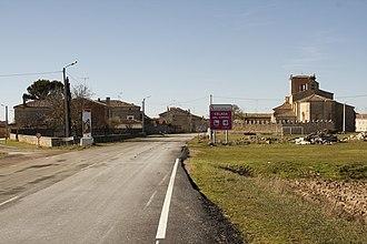 Celada del Camino - Image: Celada del camino 01