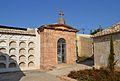 Cementeri vell de Xàbia, panteó.JPG