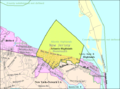 Census Bureau map of Atlantic Highlands, New Jersey.png