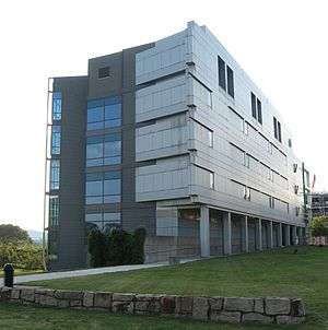 Swanson School of Engineering - The Center for Biotechnology and Bioengineering is the home of the Swanson School's Department of Bioengineering