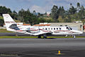 Cessna 560 Citation V N863RD en Rionegro (6155933841).jpg