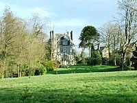 Château des Hayes.JPG