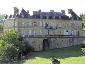 Image illustrative de l'article Château du Roc (Saint-André-d'Allas)